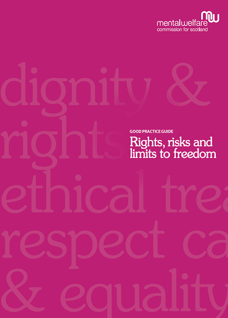 Rights, risks and limits to freedom