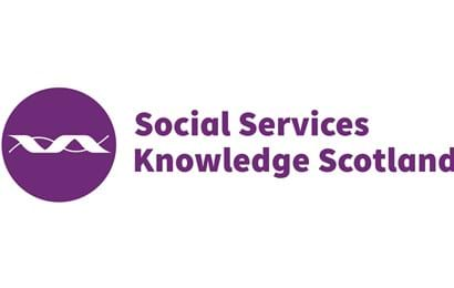 Social Services Knowledge Scotland_purple