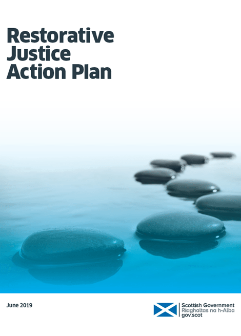 Restorative Justice Action Plan image