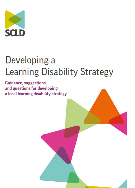 Developing a Learning Disability Strategy image