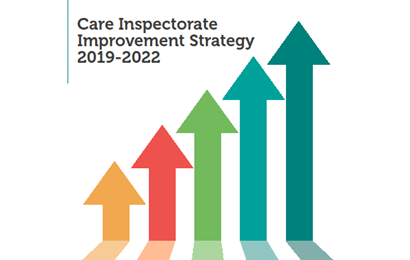 Improvement Strategy 2019-2022