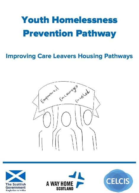 Youth Homelessness Prevention Pathway image